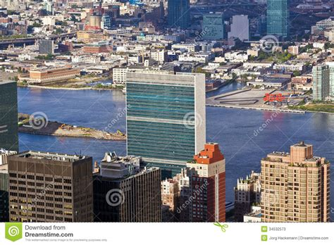 ou siege l onu fa 231 ade du si 232 ge social de l onu photo stock 233 ditorial