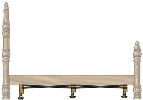 bed claw hook plates bed claw 10 hook plates for wooden beds set of 4 hook