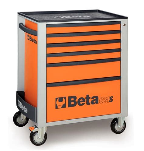 Beta Tool Cabinet by Beta Tools C24s 6 Draw Roller Cabinet Tool Box Roll Cab