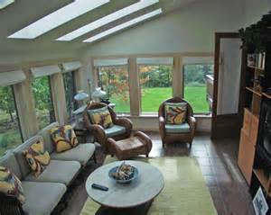Porch To Sunroom Woodstock Mountain Homes Enclosed Porches