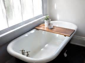 modern bathtub tray caddy wooden bath tub caddy smooth