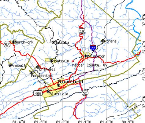 Mercer County Property Records Mercer County West Virginia Detailed Profile Houses Real Estate Cost Of Living