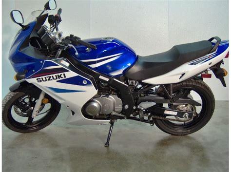 Suzuki Gs500f 2007 2007 Suzuki Gs500f For Sale On 2040motos