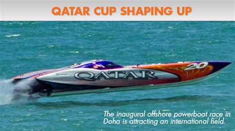 buy a boat qatar qatar cup shaping up boats