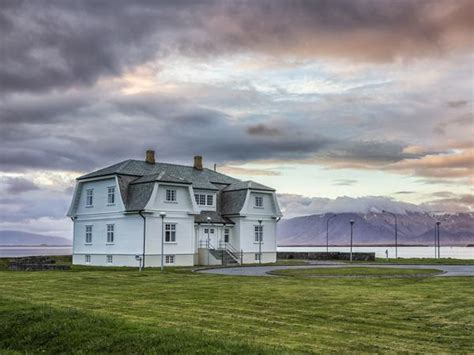 hofdi house visit reykjavik