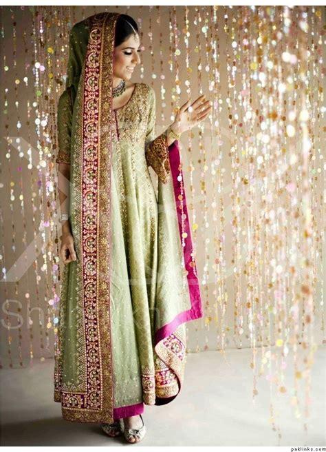pakistani bridal dresses  pakistani wedding dresses