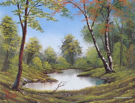 bob ross paintings authentic the world s catalog of ideas