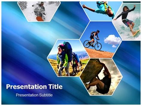 adventure powerpoint templates powerpoint presentation