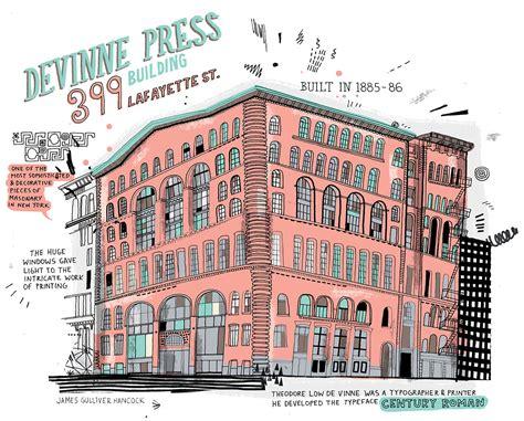 illustrator gulliver hancock friday illustrated