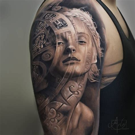 morph tattoo morph tattoos 20 kickass things