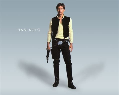 Han X Han Yolo wars episode vii han costume designs leak out