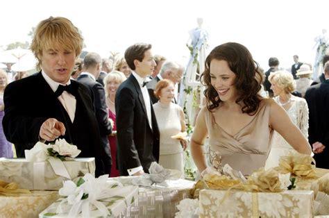 Wedding Crashers Lines by Cineplex Mcadams
