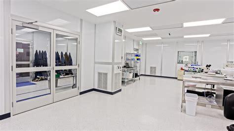 clean room clean room flooring