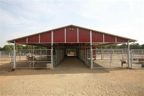 Gable Building Gable Barns Fcp