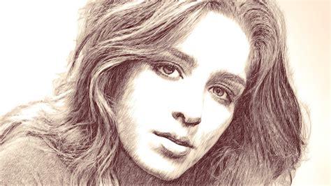 imagenes de retratos a lapiz dibujo a l 225 piz foro tutoriales de ayuda con programas