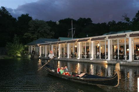 the boat house nyc most romantic spots in nyc slide 4 ny daily news