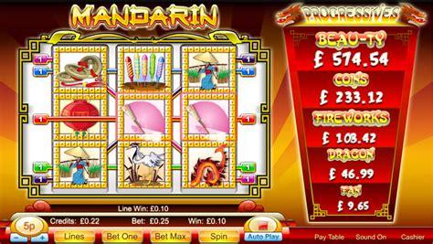 mandarin  bingo mega uk  bingo    deposit bonus