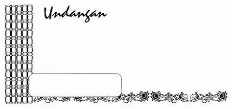 template undangan photoshop gratis download undangan gratis desain undangan pernikahan