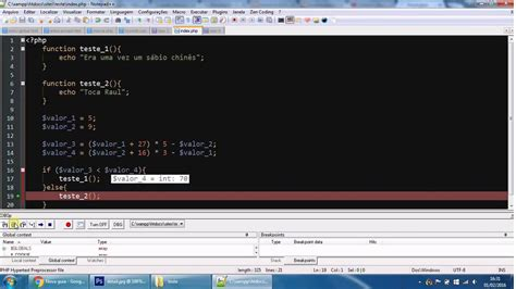 configure xp with eclipse debug php code in notepad new the best code of 2018