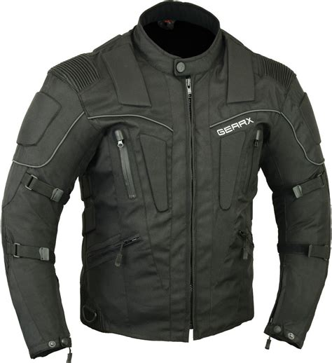 Motorbike Motorcycle Jacket Waterproof Breathable Ebay