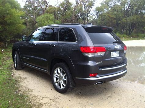 jeep summit 2015 2015 jeep grand cherokee summit platinum goauto our