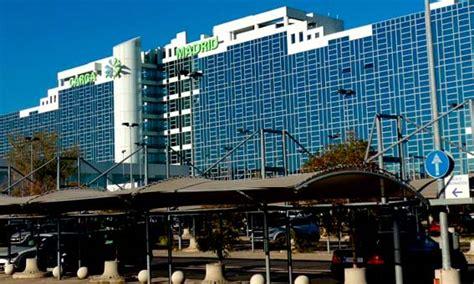 Dhl Sede by Dhl Express Traslada Sus Oficinas Centrales Mercado