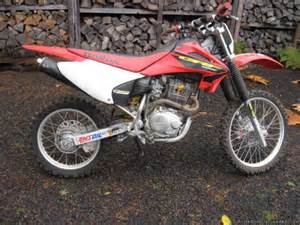Honda 150cc Dirt Bike Honda Crf150f Dirt Bike Price 1 150 00 In Hoodsport