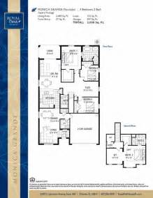 master floor plan floor plan 2 master suites for the home pinterest