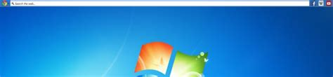 Desktop Bar On Top by How To Remove Web Bar Toolbar Virus Removal Guide