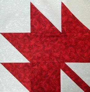 Maple Leaf Quilt Block Pattern by Maple Leaf Quilt Pattern I Am Canadian
