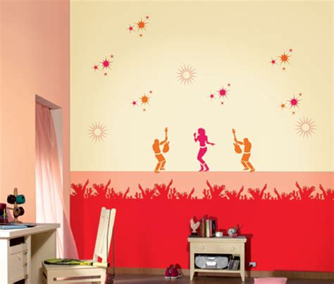 trendy stencil wall fashion for your home read more at http ghar360 blogs home decor