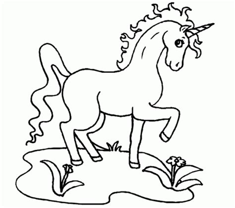 Unicorn Coloring Pages 3 Coloring Pages To Print Coloring Pages To Print And Color