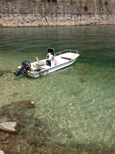 Carolina Skiff - j16 PICS - The Hull Truth - Boating and ... J 16