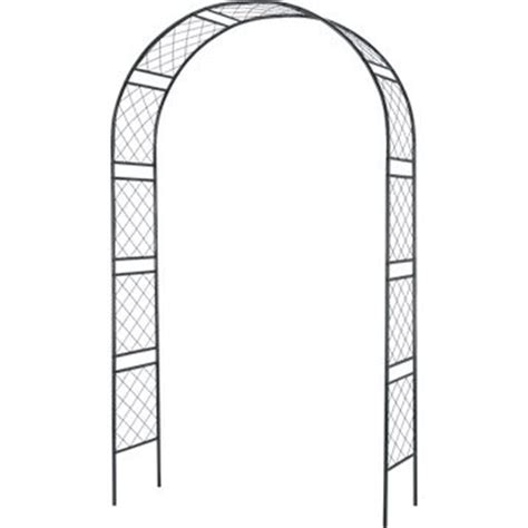 Impressionnant Arche De Jardin Leroy Merlin #3: arceau-double-egt-garden-sophia-l-140-x-h-240-x-p-50-cm.jpg