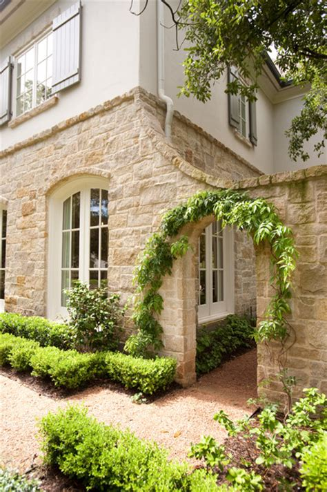 french country exterior design french country traditional exterior houston by