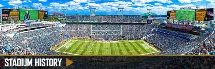 Jacksonville Jaguar Stadium Address Everbank Field Jaguars