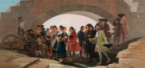 cuadros prado goya en madrid exposici 243 n museo nacional del prado