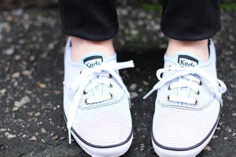 Where Can I Buy A Dsw Gift Card - blue and white striped ked s sneakers poor little it girl