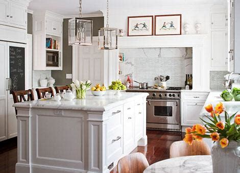 christopher peacock kitchen designs glass and chrome lanterns transitional kitchen