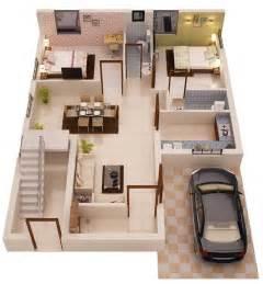 Tulsi Vatika By Sharma Infra Venture 2 Bhk Villas At 1200 Sq Ft House Plans 2 Bedroom Indian