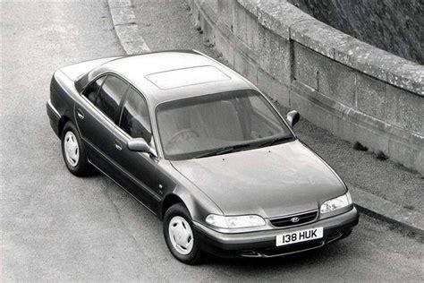 used hyundai sonata reviews hyundai sonata 1989 2005 used car review car review