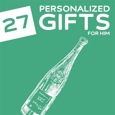 best 25 personalized gifts for men ideas on pinterest