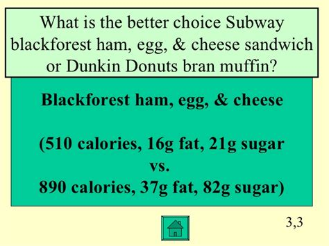 carbohydrates jeopardy hinsdale nutrition jeopardy template
