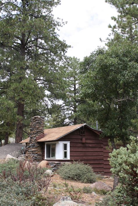 Hualapai Cabins by Hualapai Mountain Park A Great Destination For Hiking