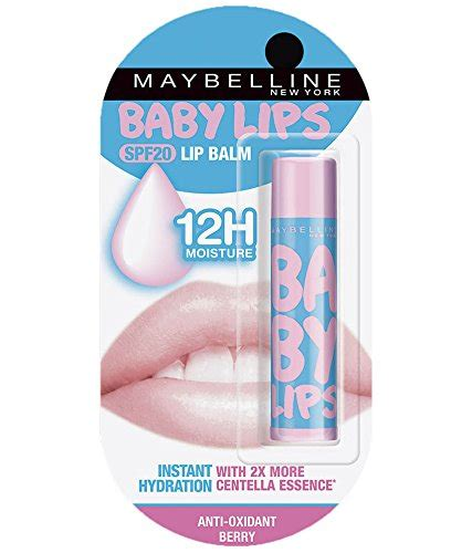 Maybelline Mascara Hypercurl 100 Original Promo dr lipp original balm for from rs