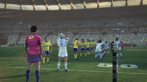 rugby challenge 2 rugby challenge 2 screenshot 3 just push start