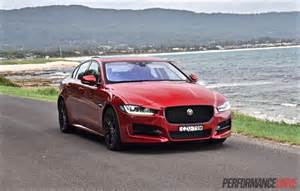Jaguar Sport Focus Rs Vs Jaguar Xe S R Sport