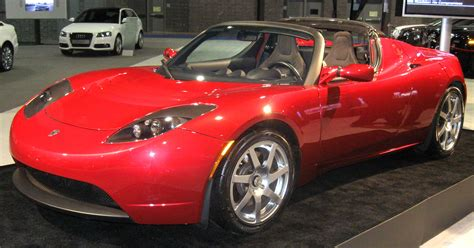 Buy A Tesla Roadster Factors To Consider Before Buying Electric