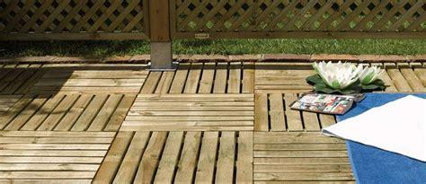 pavimenti in legno da esterni pavimentazione da giardino foto design mag