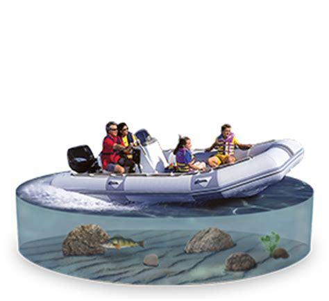 inflatable boat for saltwater fishing boat types brands manufacturers discover boating